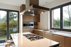 Tilt and turn windows London : Acton Chiswick Putney Sheen