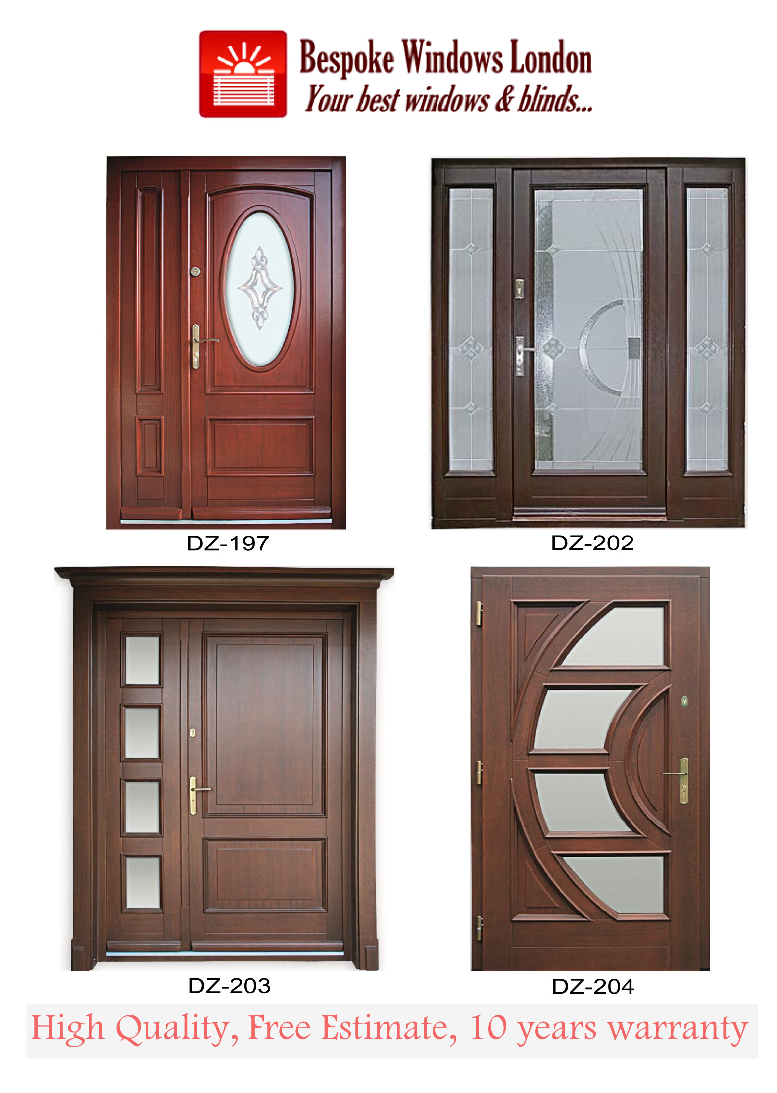 2210 #C40B07 Windows London – Wooden / Timber Doors And Windows London » Online  picture/photo Online Doors And Windows 29391570
